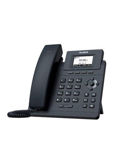Yealink Yealink T31G IP Telefon PoE Destekli Renkli